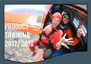 Product Training Skydive Wanaka