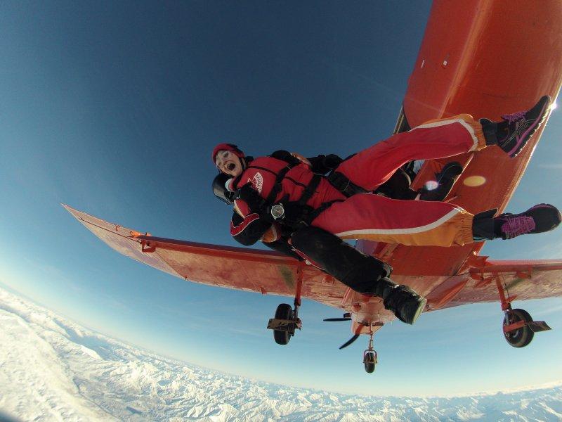 skydiving-freefall