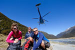 siberia wilderness adventure Wanaka